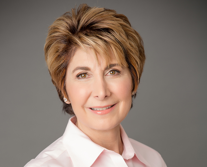 Corporate governance expert Betsy Atkins