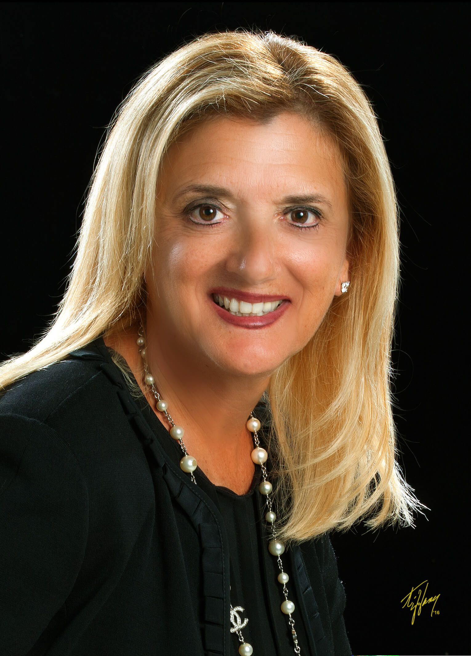 Beverly Capasso is the new CEO of Broward Health