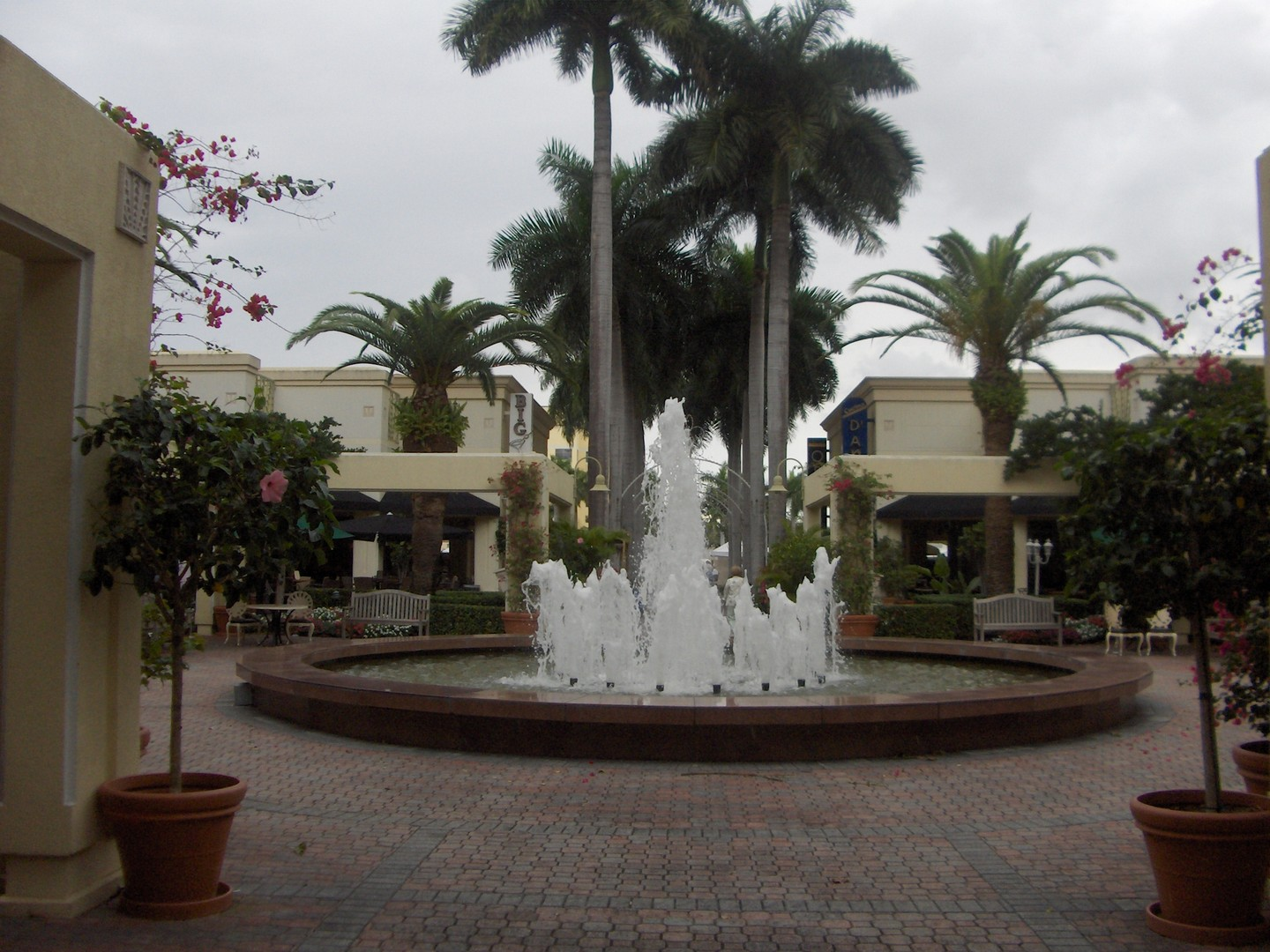 Photo of Boca Center shopping center