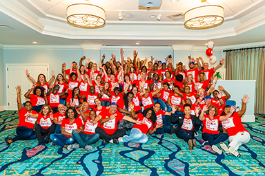 """► Retirement community operator Vi Living, the Chicago organization with major locations in Aventura and Lantana, received """"Great Place to Work"""" certification by the website Great Place to Work."""