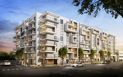 ► Meyers Group has topped off an eight-story luxury rental development, Avery Pompano Beach, at Federal Highway and Northeast Fourth Street.