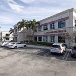 ►Avison Young represented seller Hews Woolbright in the $5.5 million sale of the 32,593-square-foot Boynton West Professional Centre in Boynton Beach to TopMed Realty Acquisitions.