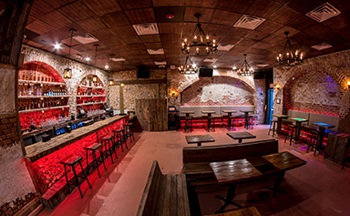 ►Nightclub Tu Candela opened its third location at The Palms at Town and Country in Kendall.