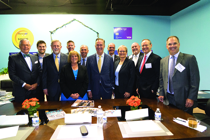 Community bankers put emphasis on technology, relationships - SFBW