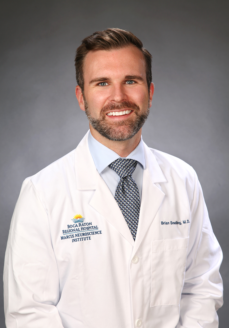Dr. Brian Snelling
