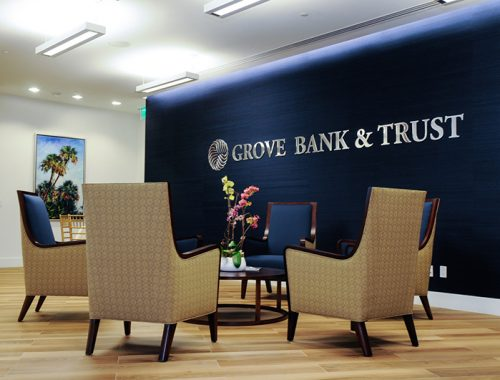 Grove Bank & Trust Miami.