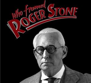 Roger Stone's Instagram feed was updated after his arrest and asked for donations for his legal defense