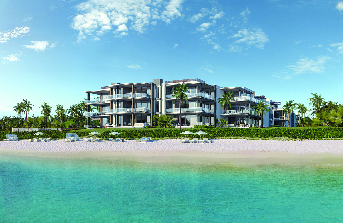 Ultra luxury in Delray The Ocean Delray project by developers National Realty Investment Advisors and U.S. Construction has received final site plan approval from the city. The developers say it will be the first new development project along the ocean in Delray Beach in 30 years. Ocean Delray, at 1901 S. Ocean Blvd., will have 19 residences from the upper $4 millions to $9 million. Completion is expected in the fourth quarter.