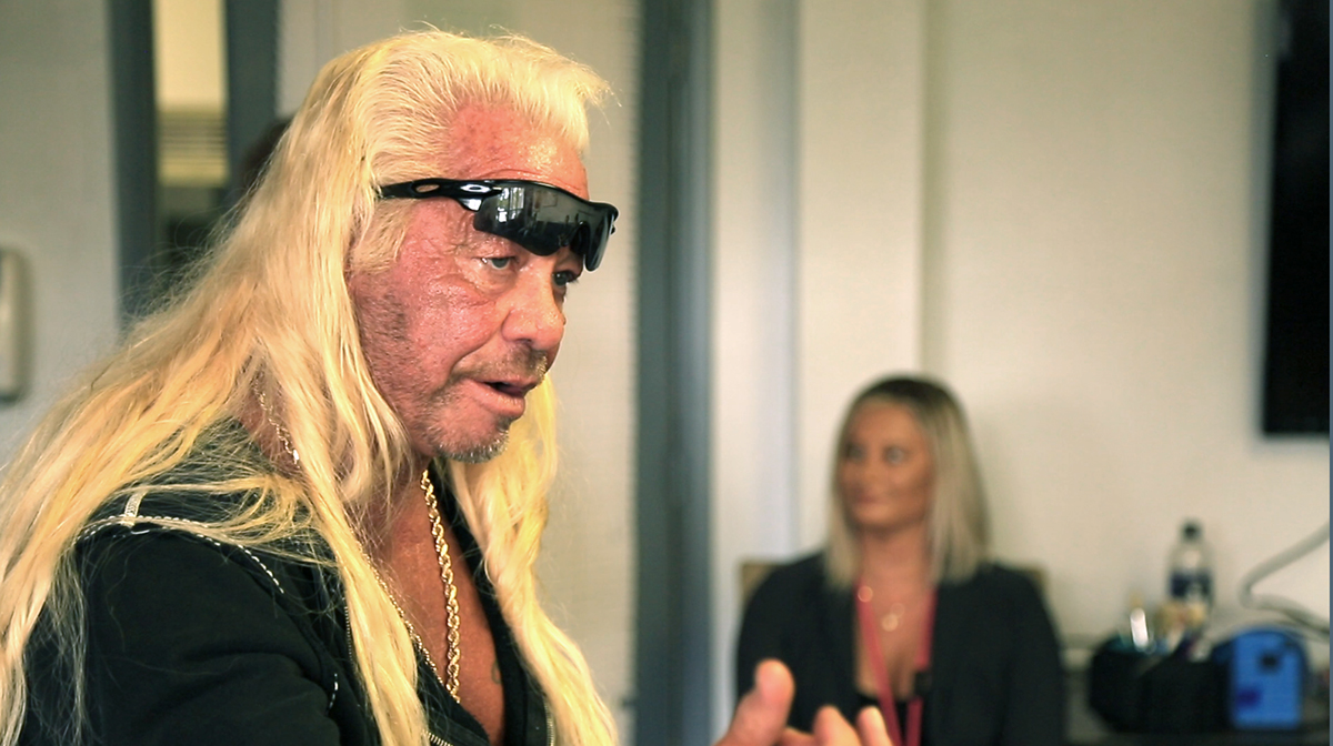 "Help from 'Dog the Bounty Hunter' Famed TV personality and bounty hunter Duane ""Dog"" Chapman has a new partnership with Treatment Alternatives of Boca Raton. Treatment Alternatives is working with bail bonds agents, judges and court representatives to create a safe and effective program to rehabilitate those suffering from addiction who have been incarcerated or who may be facing. ""I am what rehabilitation stands for,"" Chapman says. ""I have been there. I know every addict can change and shake the demon they are dealing with when given the right opportunity and the right treatment. I have seen how Treatment Alternatives has helped thousands of people get clean and get their lives back on track."""