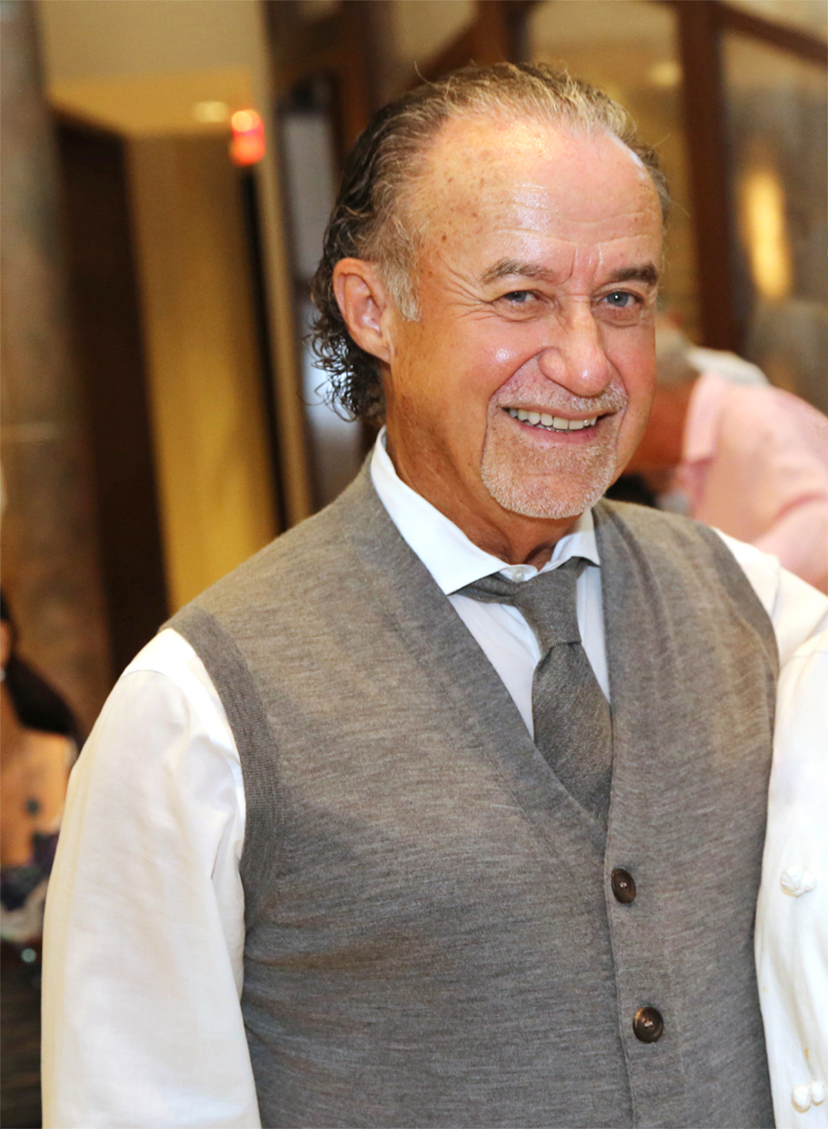 "Major donation for FIU Badia Spices, led by Jose ""Pepe"" Badia, gave $1 million for the Next Horizon campaign at Florida International University to create the Badia Spices Scholarship Endowment at the Chaplin School of Hospitality & Tourism Management. The endowment will be used to recruit and retain students, primarily by providing scholarships for students."