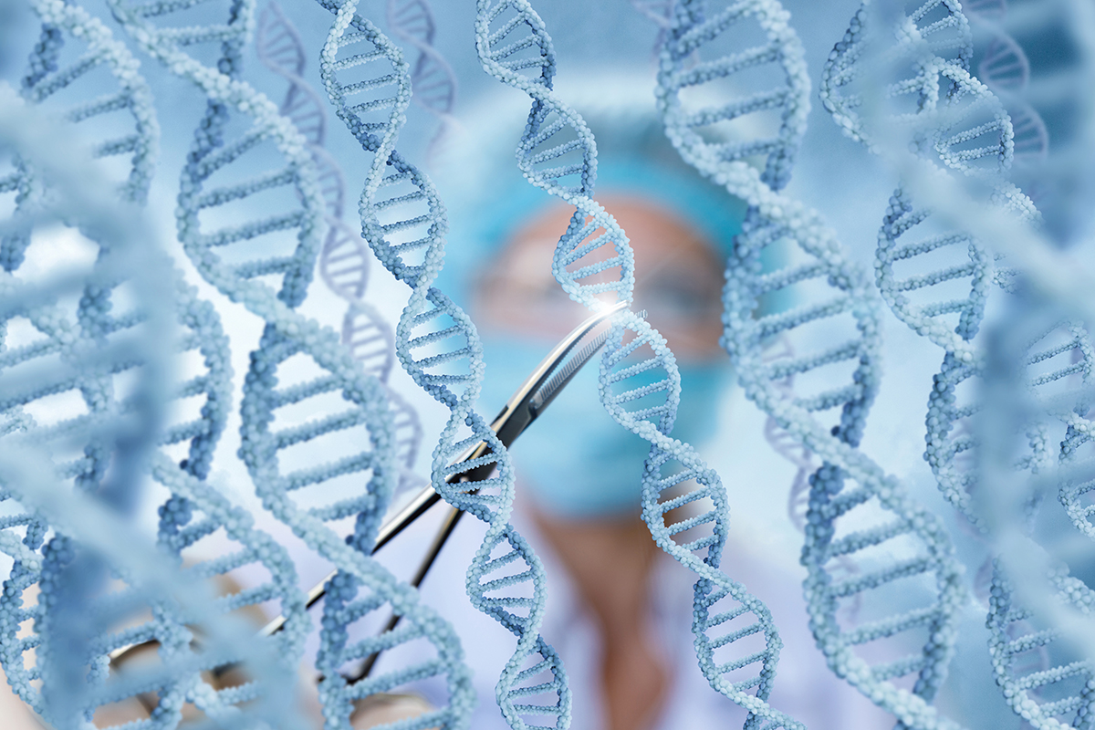 Memorial Healthcare System is sequencing DNA in malignant cells