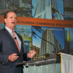 Matthew J. Allen, executive vice president and COO of Related Group, talked about the developer's residential, office, hospitality and retail projects