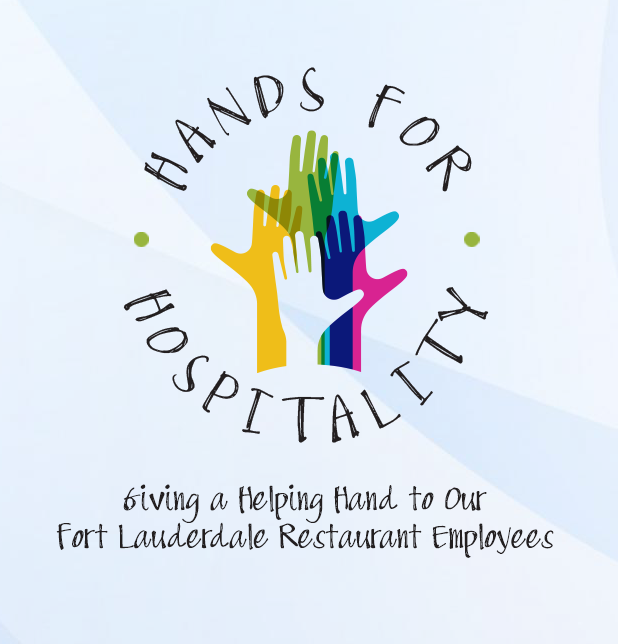 Hands for Hospitality