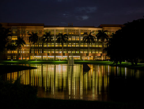 NSU Broward Center of Innovation